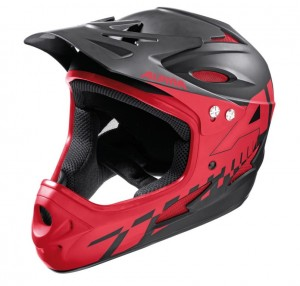 Kask rowerowy Full-Face Enduro Alpina