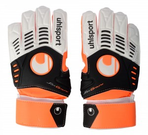 Rękawice bramkarskie Uhlsport Ergonomic Soft Training